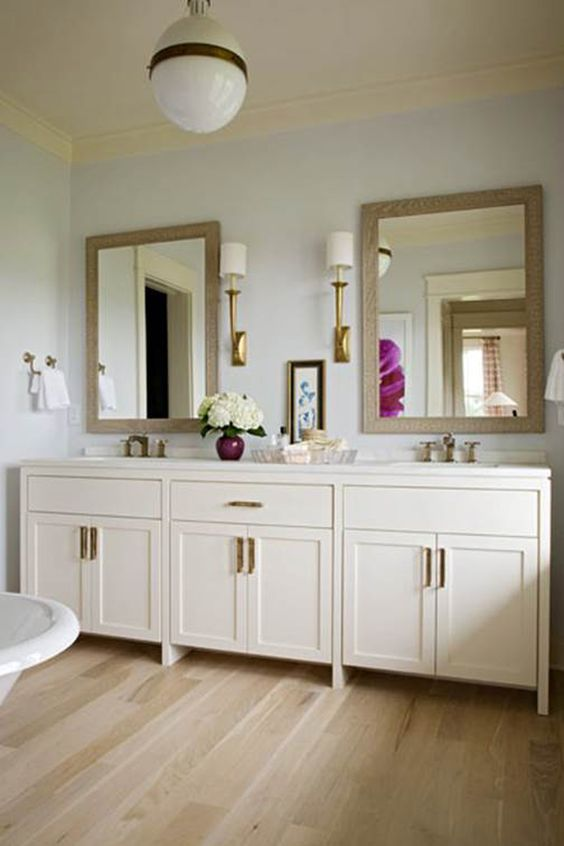 Manly Bathroom White Cabinet: Pinterest • The World's Catalog Of Ideas