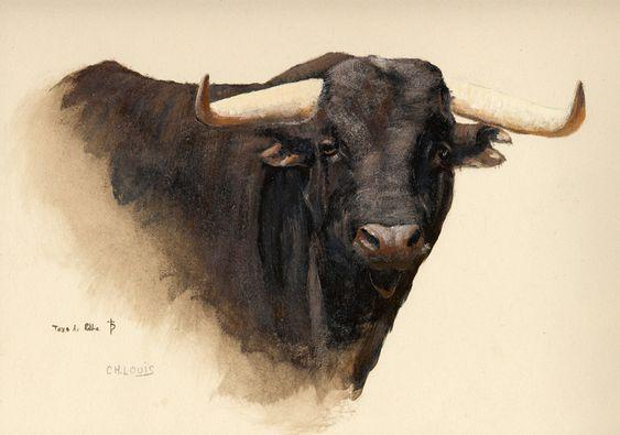 peintre animalier francais - Buscar con Google