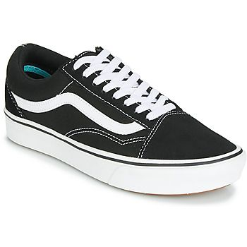 Comfycush old skool | Vans old skool, Baskets et Vans chaussures