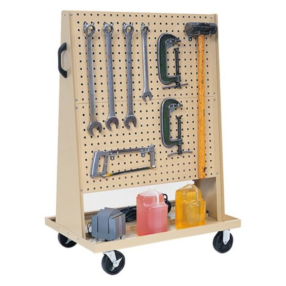 Kennedy Open Tool Board Trolley