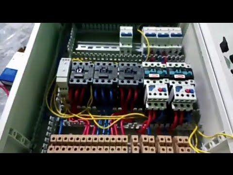 تركيب الصندوق الكهربائي أرموار وتركيب الأدوات الكهربائية والقواطع Cablage Armoire Electrique Youtube Youtube Music Instruments The Originals