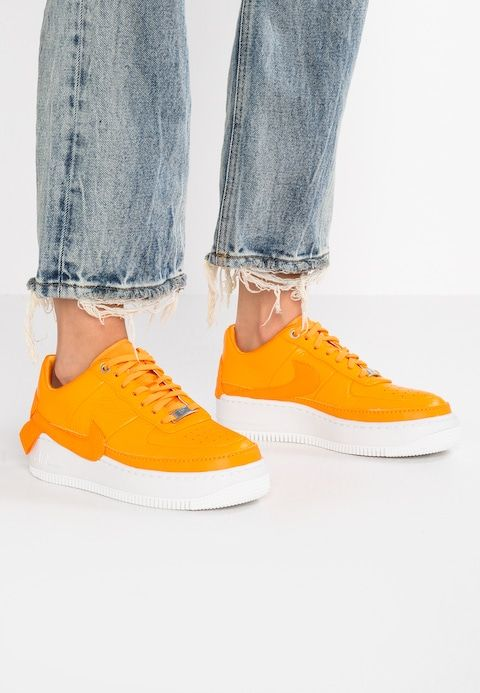 AF1 JESTER PRM Baskets basses orange peel @ ZALANDO.FR