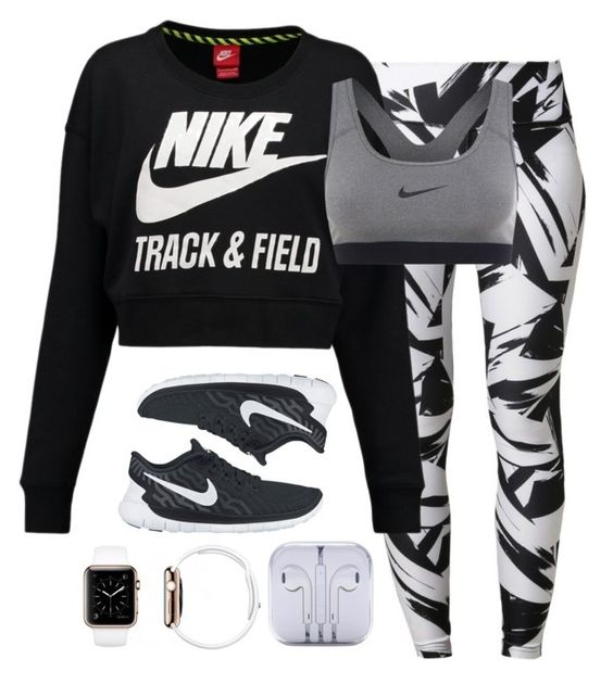 """""""Ready To Run"""" by emilykuhfuss ❤ liked on Polyvore"""