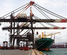 Vinci remporte le contrat pour l'extension du port de Kingston en Jamaïque