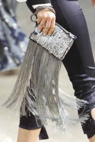 Fringing Bags returns !!!!!