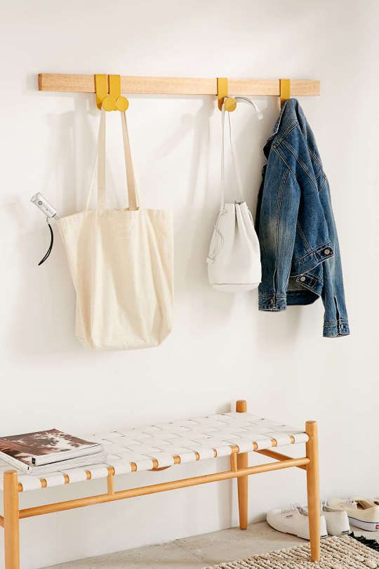 Off The Hook The Best Modern Coat Hooks Modern Coat Hooks Coat Rack Wall Modern Coat Rack