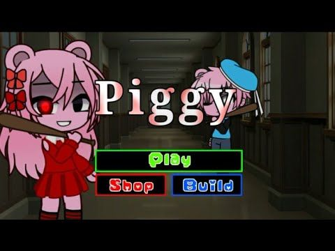 Rpg Meme Piggy Gacha Club 7k Special Youtube Piggy Memes Roblox