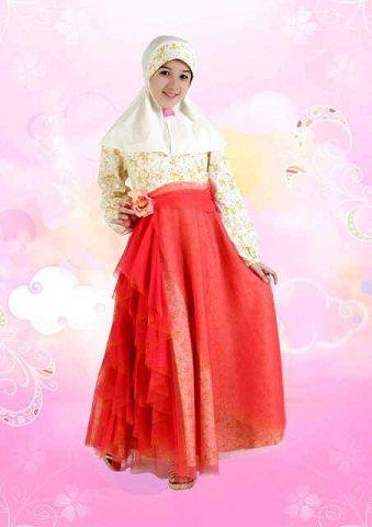 Baju Aini Adalah Baju Muslim Anak Perempuan Dengan Model Modern Untuk Baju Muslim Lebaran Anak Anak Fashion Show Baj Model Pakaian Baju Muslim Setelan Celana