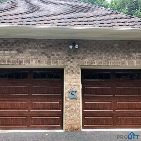 Did You Know That Garage Door Windows Can Be Insulated As Well As