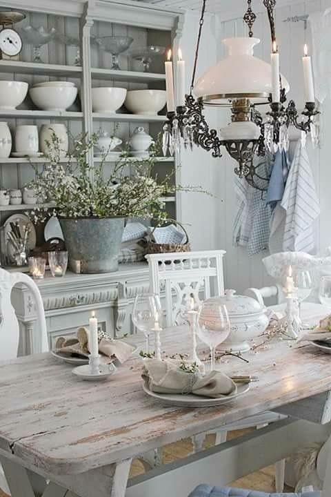 Scandinavian Decor French Country Decorating Country Style Kitchen Country Decor