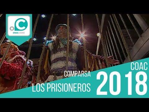 Chirigota Sal Fermín Preliminares Youtube Prisioneros Youtube Ondas