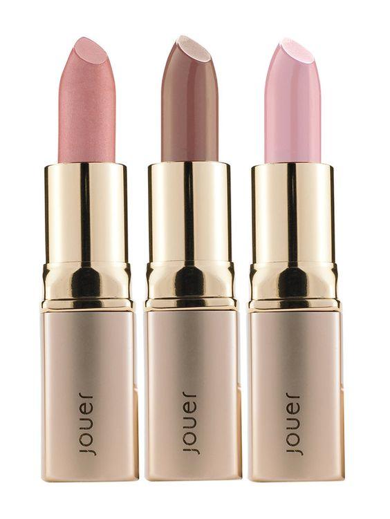 Jouer lipsticks
