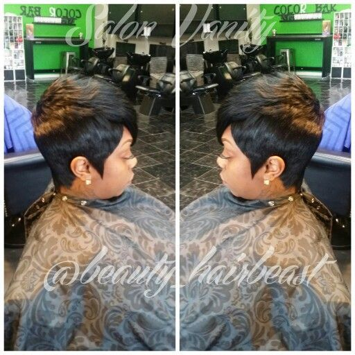 Short Style 27 Piece 27piecehairstyles Short Style 27 Piece Quick Weave Hairstyles 27 Piece Hairstyles Short Quick Weave Styles