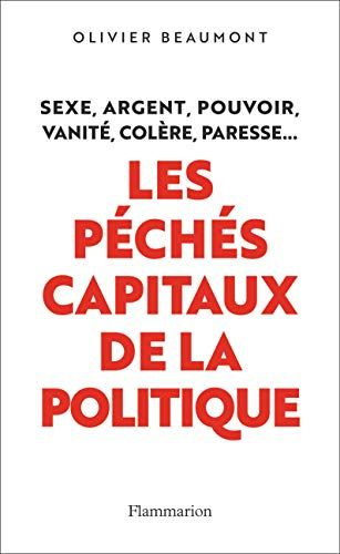 Telecharger Les Peches Capitaux De La Politique Pdf Et Epub Le Livres Pdf Books Books To Read Ebook Pdf
