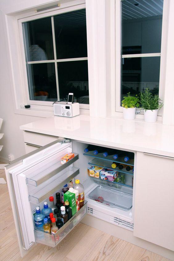 Hvitstil.com: nytt kjøkken og vinner av gavekort fra søte små ...