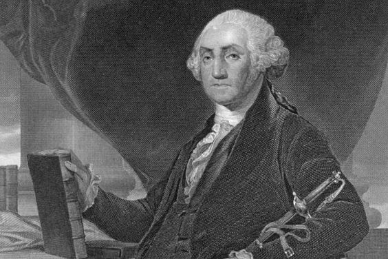10 Key Facts You May Not Know About George Washington: Started Out as a Surveyor