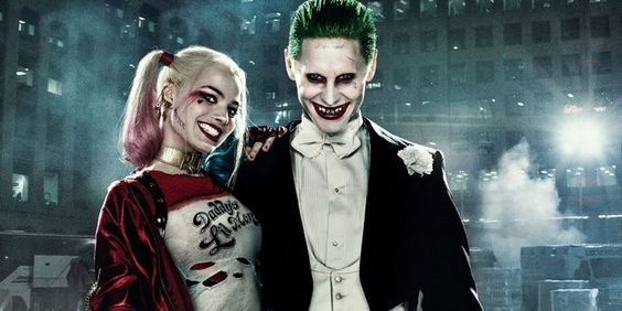 Upcoming Joker Movie