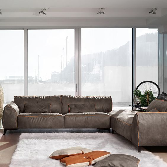 Sofas, Benches,Contemporary corner sofas - All architecture and - esssofa