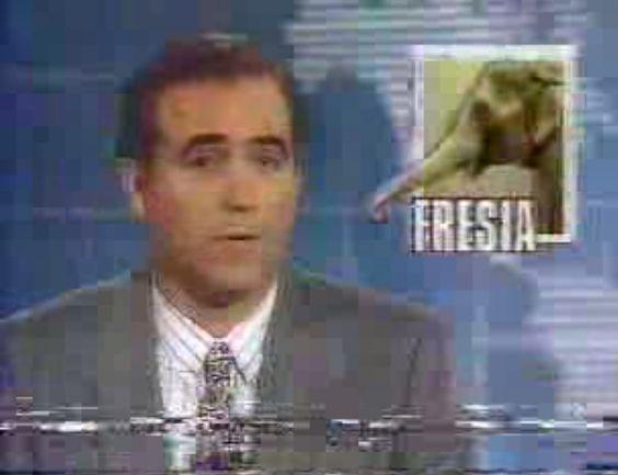 Elefanta Fresia (1991)
