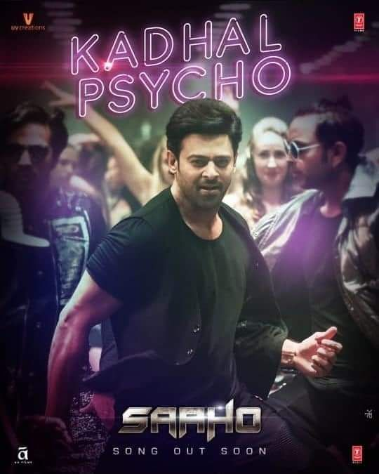 Sahoo Movie Stills And Posters Prabhas Actor Songs Bollywood Music Videos