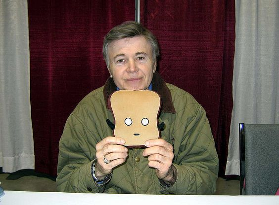 Mr Toast's USA Tour - Missouri (Walter Koenig) | Flickr - Photo Sharing!