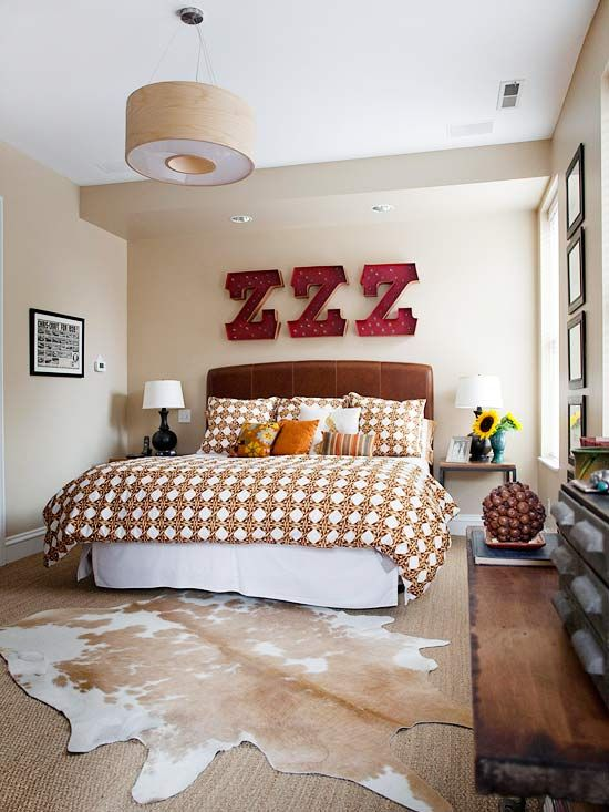 """<3 the rug and ZZZ""""s"""