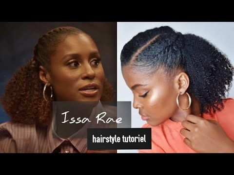 36+ Coiffure afro youtube des idees
