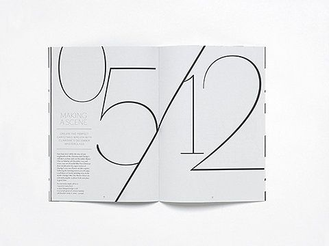 #layout: Editorial Layout, Graphic Design, Layout Editorial, Typography Graphics, Claridge S Rebrand, Layout Design, Design Typography, Editorial Design