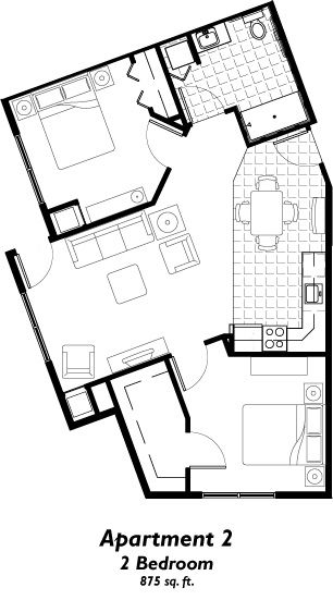 house plans at on top of the world retirement community