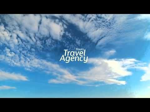 After Effects Template: Travel Agency