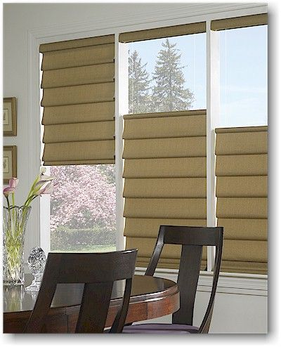 Movable Window Designs At Hunter Douglas Alustra Collection