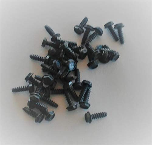 4 X 3 8 Type F Self Tapping Sheet Metal Screw Hex Head Https Www Amazon Com Dp B07f5xx66g Ref Cm Sw R Pi Dp U X Sheet Metal Bee Keeping Supplies Metal