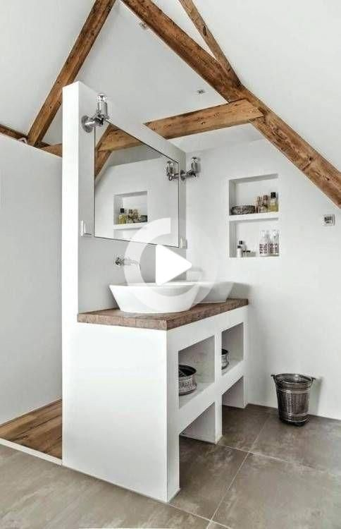 Landhaus Badezimmer Landhaus Badezimmer Badezimmer Landhausstil Ideen Parsvendin My Blog In 2020 Bathroom Decor House Bathroom Tiny House Bathroom