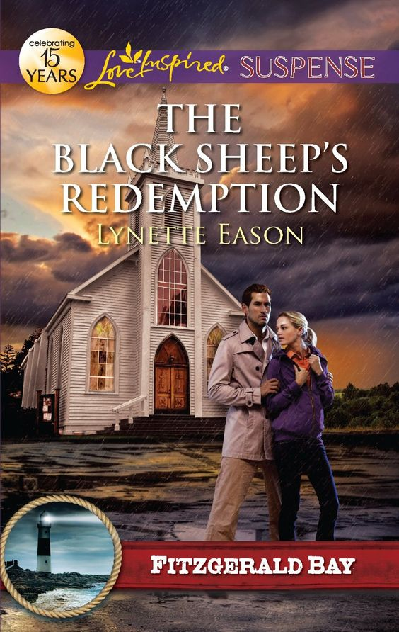 Janette Eason - The Black Sheep's Redemption / https://www.goodreads.com/book/show/13261487-the-black-sheep-s-redemption?from_search=true&search_version=service