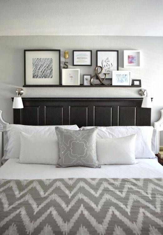 Bedroom Ideas Photo Gallery Master Wall Decor Above Bed