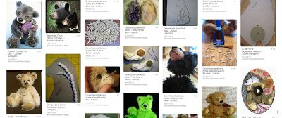 The Best Free Crafts Articles: Animal Art Doll Tutorials, Video's, Patterns, and How-To's Pinterest Board