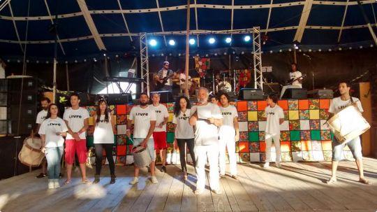 Blog de Somos Todos Guerreiros - Picolino 30 anos | Kickante. Toda cidade precisa de um circo,