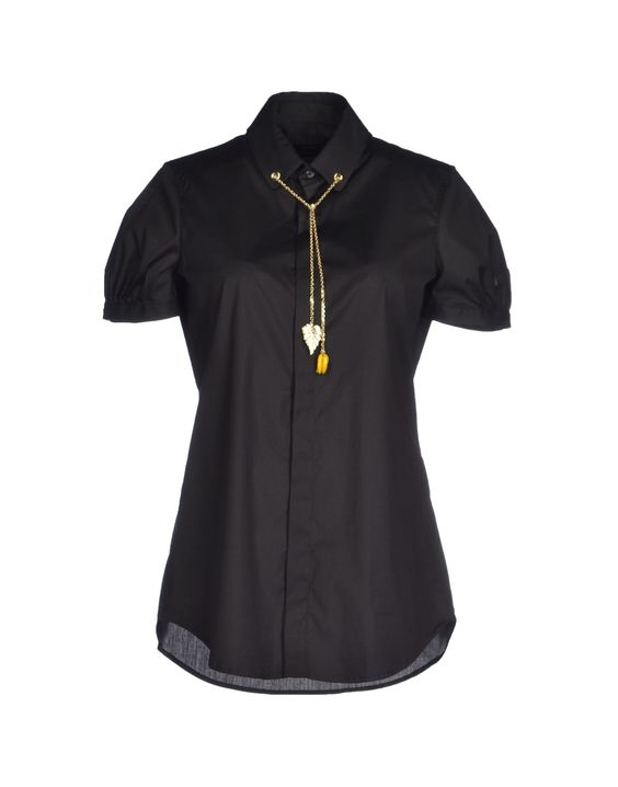 Camisas Dsquared2 Mujer - Camisas Dsquared2 en YOOX