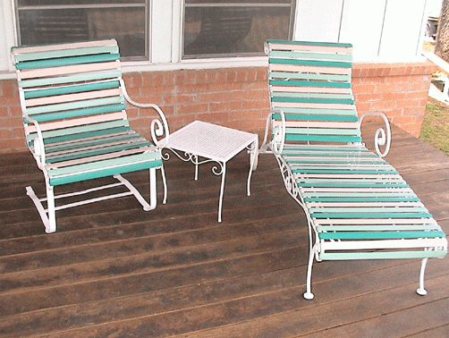 D & J Patio Furniture Repair\Customer Photo's Ionian Woodward