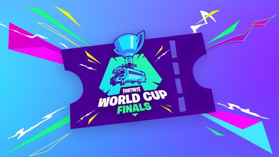 Fornite World Cup Tickets Are Sold Out But Here S How You Can Still Catch All The Action Live Epicgames Fortnitew World Cup Final Fortnite World Cup Tickets