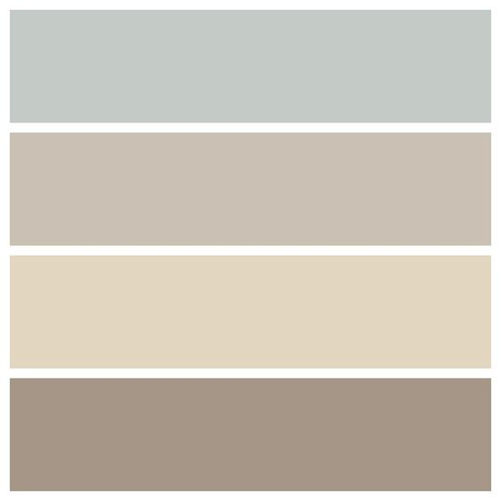 Basement Paint Colors, Basements And Paint Colors On Pinterest