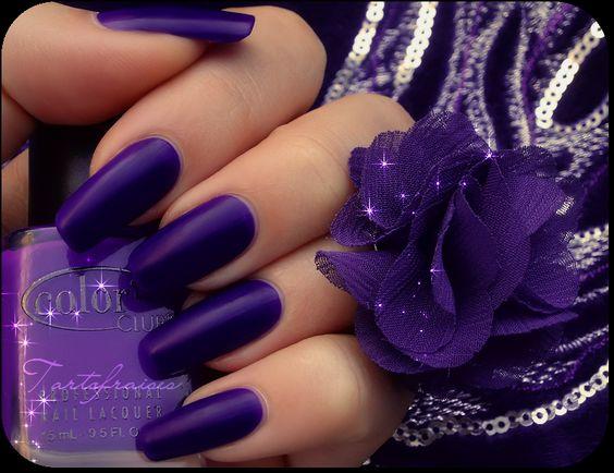 Color Club - Disco Dress #nail #nails #nailpolish