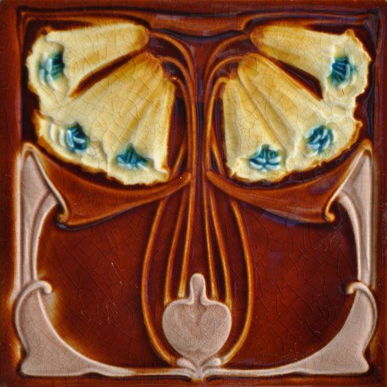 Marsden c1905/06 – RS1281 - Art Nouveau
