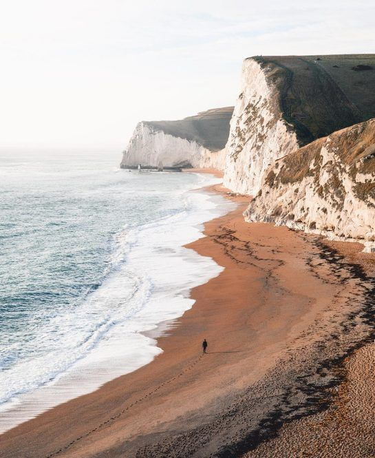 California Beaches | Travel | Nutrition Stripped #nutritionstripped