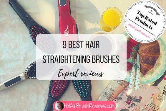 best-hair-straightening-brush-models-expert-reviews
