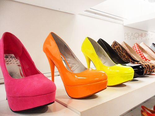 high heels 36 All heels report to my closet immediately (33 photos)
