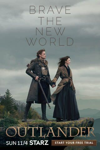 Jamie And Claire Return November 4th Catch Every Episode On The