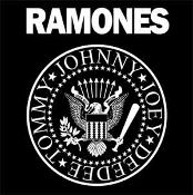 New Custom Screen Printed T-shirt Ramones Music Small - 4XL Free