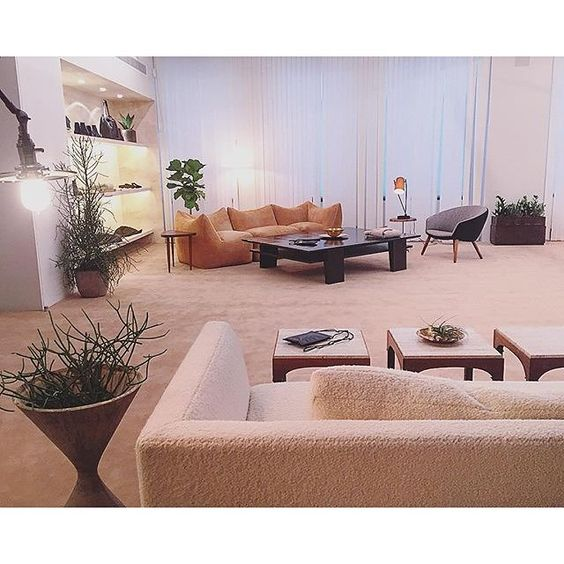 See All of the Stunning Mid-Century Furniture From Mary-Kate and Ashley Olsen's The Row Presentation