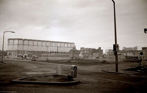 moore street substation - Google Search